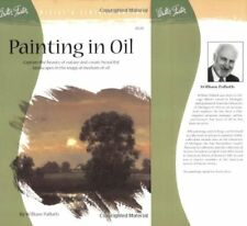 Painting in Oil (Artists Library series #01)
