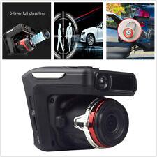 2in1 1080P Car DVR Camera Recorder Radar Laser Speed Detector Dash Cam Navigator
