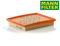 Mann Engine Air Filter High Quality OE Spec Replacement C22009