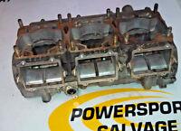 POLARIS ULTRA 680 700 Sp CRANKCASE 96 97 98 99 BOTTOM END TRIPLE CRANK CASE