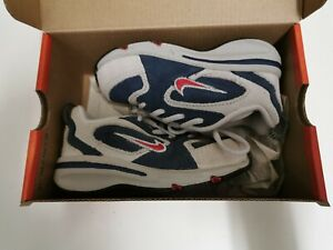 @@ Original Nike Schuhe, 23,5, Originalverpackung, neu, retro-modern, RARITÄT