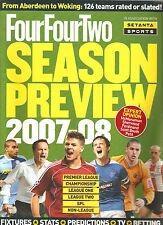 September Football Sports Magazines