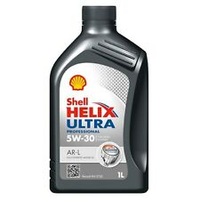 Shell Helix Ultra Prof. AR-L 5W/30 barattolo 1 Litro