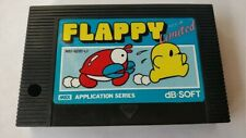 Flappy Limited MSX MSX2 Game cartridge tested -b216-