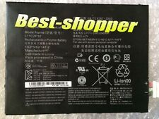 Genu L11C2P32 Battery for Lenovo IdeaTab S6000-F A1000 A3000-H S600H A3000-H
