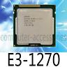 Intel Xeon E3-1270 3.4GHz LGA1155 8MB Quad Core SR00N CPU Processor