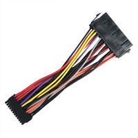Dell Optiplex 760 780 960 980 SFF ATX Power Supply 24 Pin to Mini 24Pin Cable SK