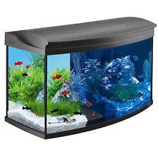 Tetra AquaArt Evolution Line LED Complete Aquarium Set 100 Liter Aquatic Tank