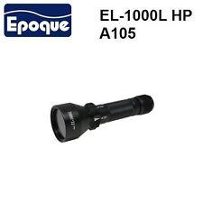 Epoque EL-1000L HP A105 Underwater Wide-Angle LED Light Diving Lighting - AU