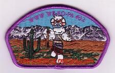 Grand Canyon Council SU-M 2009 NOAC CSP Wipala Wiki 432 We-Ko-Pa Chapter Mint