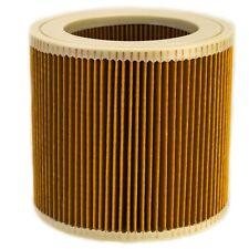Patronenfilter,Lamellenfilter Rundfilter für Nilfisk Alto 107400562 Luftfilter