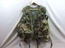 GB/ UK Weste General Purpose OPS Kampfweste/ Einsatzweste mit 8 Taschen