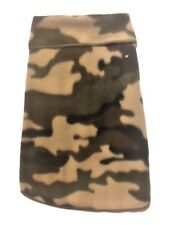 I See Spot Camouflage Olive pullover, Size- Medium, New Without tags