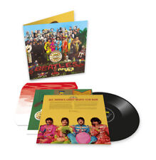 The Beatles : Sgt. Pepper's Lonely Hearts Club Band VINYL (2017) ***NEW***
