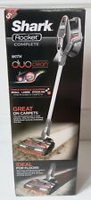 Shark Rocket Duo Clean Vacuum Cleaner - HV380UK26 for Floors & Carpets