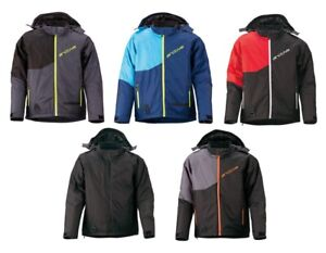 Arctiva Pivot 4 Hooded Jacket Men's All Sizes All Colors