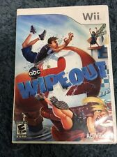 Wipeout 2 For Nintendo Wii