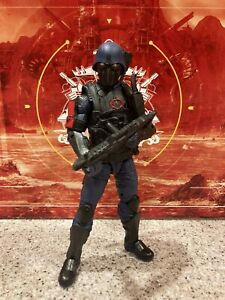 GI Joe Classified Cobra Island Trooper Target Exclusive