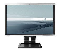 """24"""" Hp Compaq LA2405x 1920 X 1200 LED LCD monitor de pantalla de CCTV de PC"""