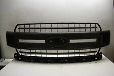 FORD F-150 MAGNETIC GRILLE OEM NICE NO DAMAGE 18 19 20 2018-2020