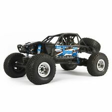 Axial RR10 Bomber 2.0 1/10 RTR Rock Racer (Blue) w/DX3 Radio (AXI03016T1)