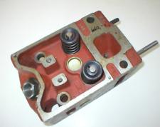 Zylinderkopf Steyr T80-280