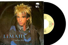 """LIMAHL - ONLY FOR LOVE - GERMAN 7"""" 45 VINYL RECORD PIC SLV 1983"""