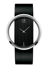 Calvin Klein Armbanduhren mit 12-Stunden-Zifferblatt