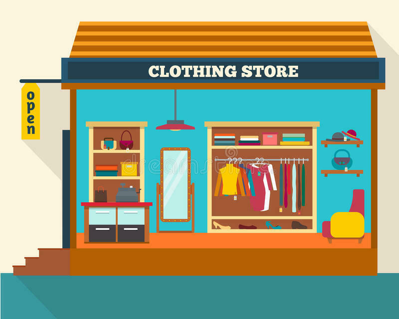 Value Clothing Superstore!