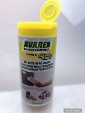 Cyber Clean avarex húmedos pañuelos de limpieza para monitor, iPhone, iPad, 100 unidades