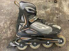 Rollerblade Spiritblade - US 8 - Inline Skates - SG5 80mm Wheel Capacity