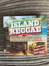 Island Reggae - 3 CD   (New and Sealed)