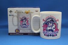 ONE PIECE Ichiban Kuji GIRLS COLLECTION MUG Perona Japan