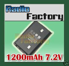 GALAXY Battery 1200mah 7.2V for G-8108 2-035