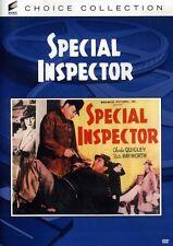 Special Inspector (2013, DVD NUEVO) DVD-R (REGION 0)