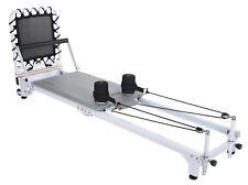 Stamina Aeropilates Precision Reformer 608 Pilates Exercise w/Cardio Rebounder