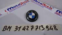 Logo stemma emblema piastra sterzo Badge emblem BMW F 800 R 05 14