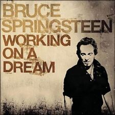 Bruce Springsteen Working on a Dream CD Single NEW