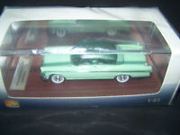 1956 Chrysler Imperial Southampton, 1/43 GLM strictly llimited  NB