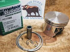 METEOR STIHL 066 MS660 PISTON WITH CABER RINGS 54MM 1122 030 2005