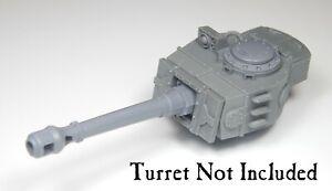 Conqueror Medium Cannon