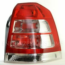 VAUXHALL ZAFIRA MK2 3/2008-> REAR TAIL LIGHT DRIVERS SIDE O/S