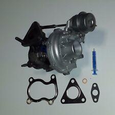 Turbolader AUDI SEAT SKODA  VW 1.4 TDI 55 kW 75 PS, 701729