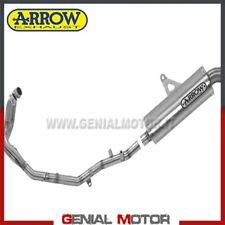 Scarico Completo Arrow M Race Tech Alu Honda Crf 1000 L Africa Twin 2016 > 2019