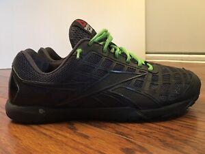 Reebok Nano 3.0 Athletic Shoes