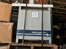 HEVI-DUTY, Transformers, #DT651H0S, 40kva, 460/266v, 329lb, With Warranty