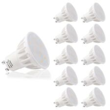 6w LED 6000k Day White Colour 50w Replacement for Halogen B