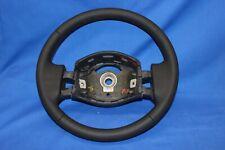 ORIGINAL LENKRAD LEDERLENKRAD MINI COOPER S ONE R50 R52 R53 NEU BEZOGEN MI9