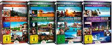Gesamtedition - Glückliche Reise / kompl. Serie auf 8 DVDs Pidax Serien Neu Ovp