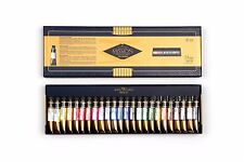 Watercolour Paint Mijello Mission Gold Class Set 7ml 24 Colors MWC-7024
